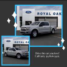 Royal Oak Ford